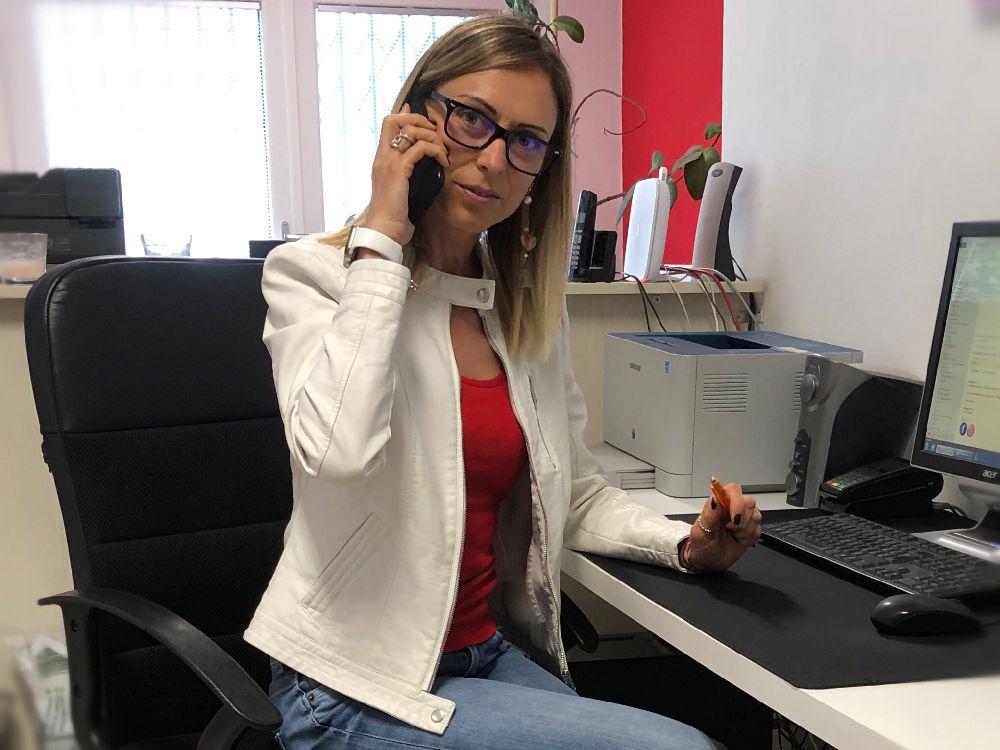Marina Canepa