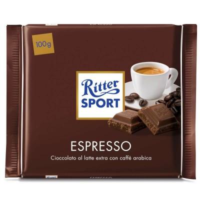 """Ritter """"Variety"""" Espresso"""