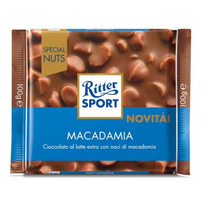 "Ritter ""Special Nuts"" Macadamia"