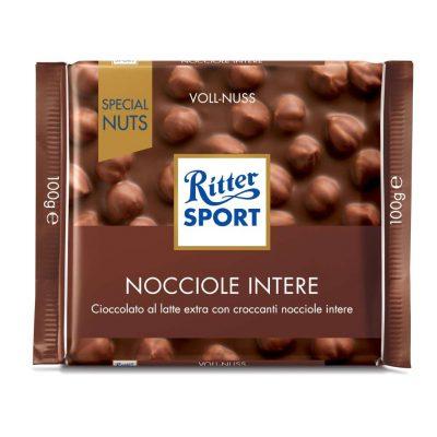 "Ritter ""Special Nuts"" Nocciole Intere"