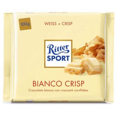 "Ritter ""Variety"" Bianco Crisp"