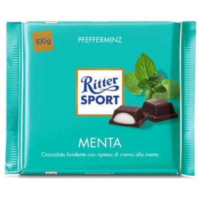 """Ritter """"Variety"""" alla Menta"""