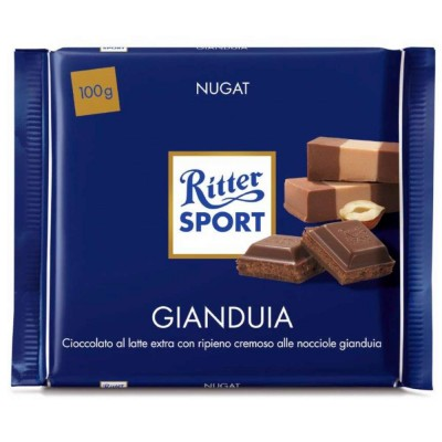 """Ritter """"Variety"""" Gianduia"""
