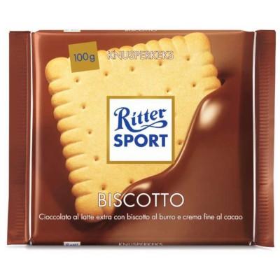"""Ritter """"Variety"""" Biscotto"""
