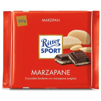 Ritter Marzapane
