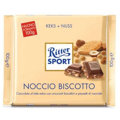Ritter Noccio Biscotto