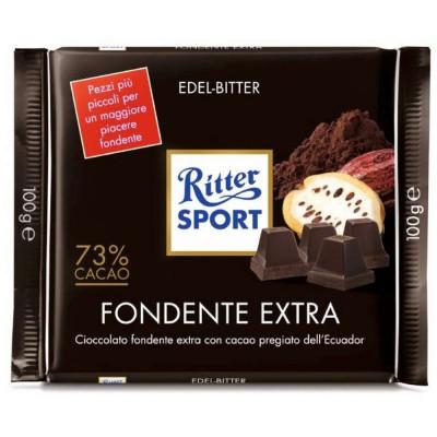 Ritter Fondente Extra 73%