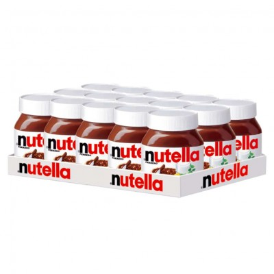 Nutella in Vasetto