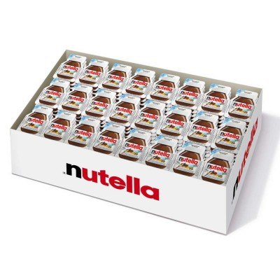 Nutella Catering