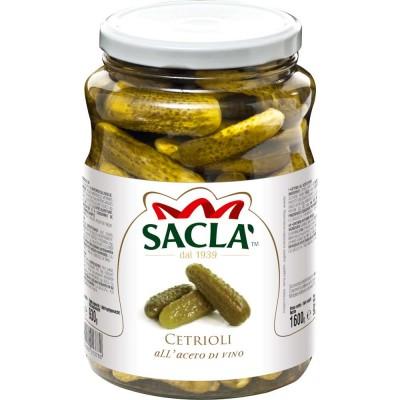 Saclà Cetrioli