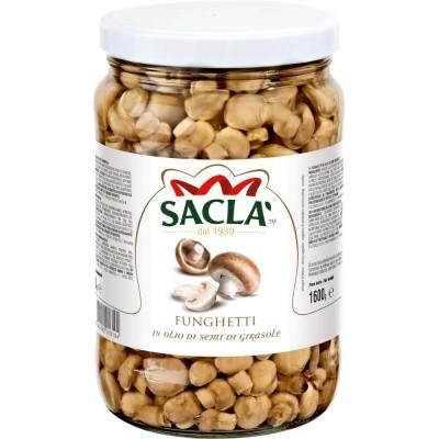 Saclà Funghetti