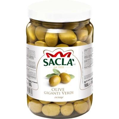 Saclà Olive Giganti Verdi