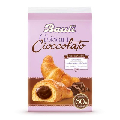 Croissant Cioccolato Bauli