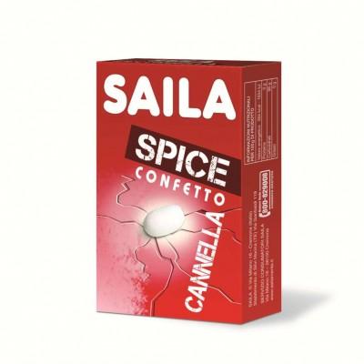 Saila Confetto Spice Cannella