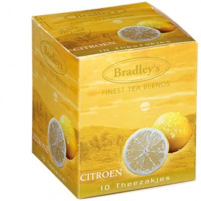 Bradley's Tè al Limone