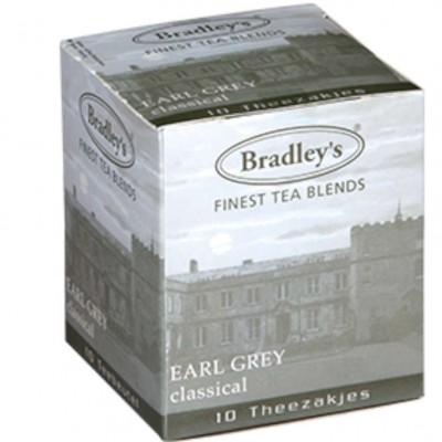 Bradley's Tè Earl Grey