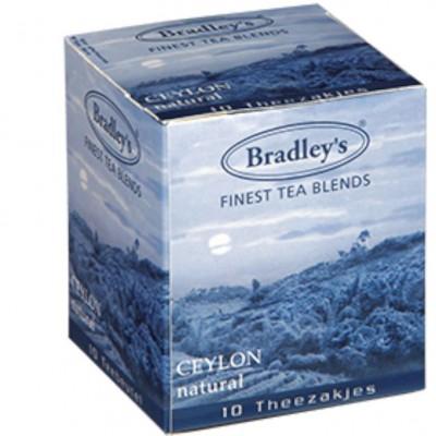 Bradley's Tè Ceylon