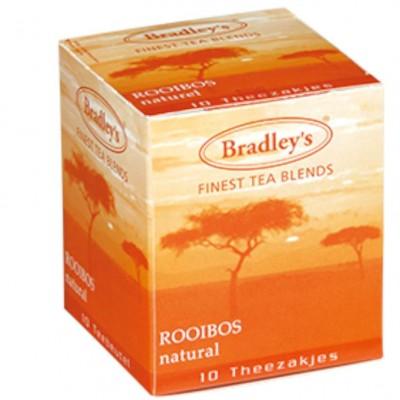 Bradley's Tè Rooibos