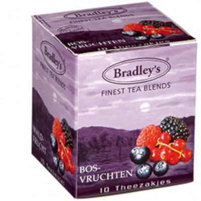 Bradley's Tè ai Frutti di Bosco