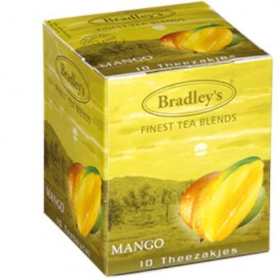 Bradley's Tè al Mango