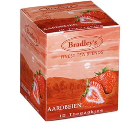 Bradley's Tè alla Fragola