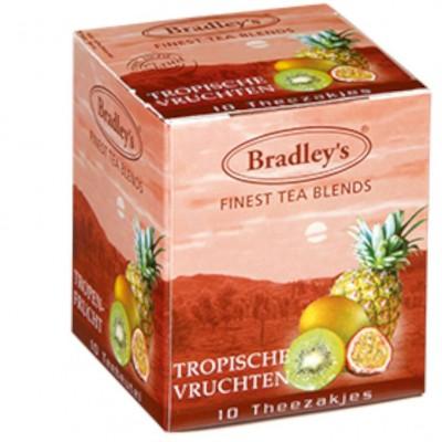 Bradley's Tè ai Frutti Tropicali