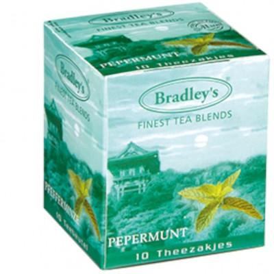 Bradley's Tè alla Menta