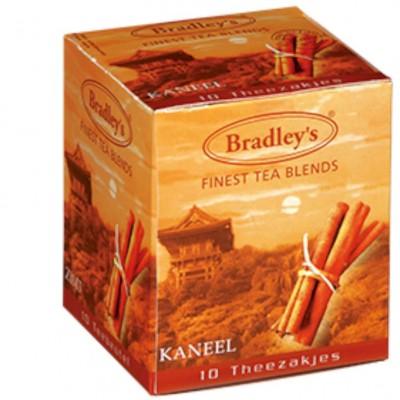 Bradley's Tè alla Cannella