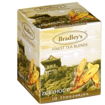 Bradley's Tè alla Liquirizia