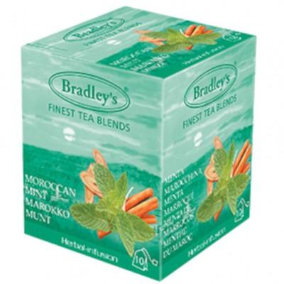 Bradley's Infuso di Menta Marocchina