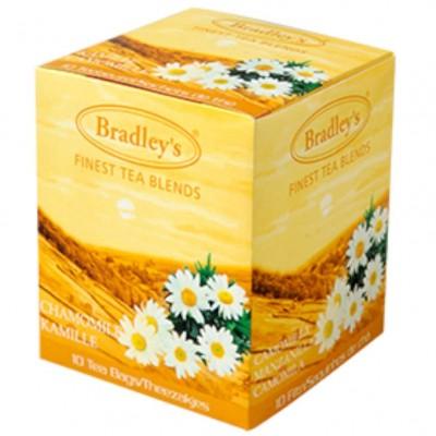 Bradley's Infuso di Camomilla