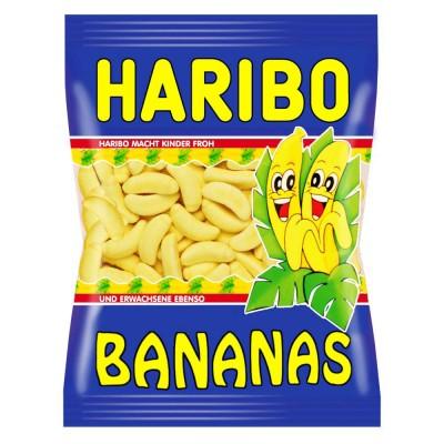 Haribo Busta Bananas