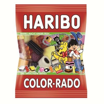Haribo Busta Color.rado