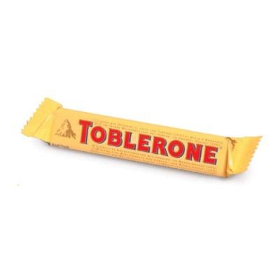 Toblerone Latte Chunky