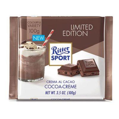 Ritter Crema al Cacao
