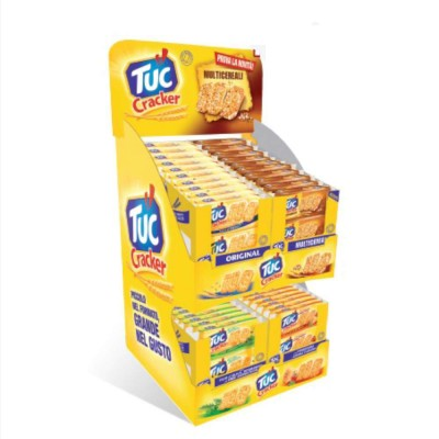 Expo Tuc Cracker Mix