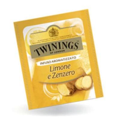 Twinings Infuso Limone e Zenzero