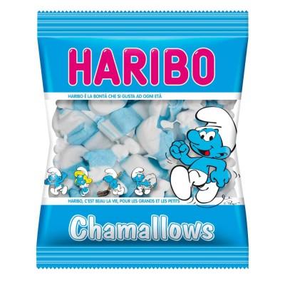 Haribo Busta Chamallows I Puffi