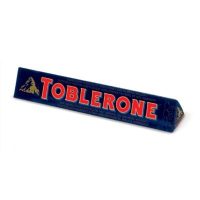 Toblerone Fondente