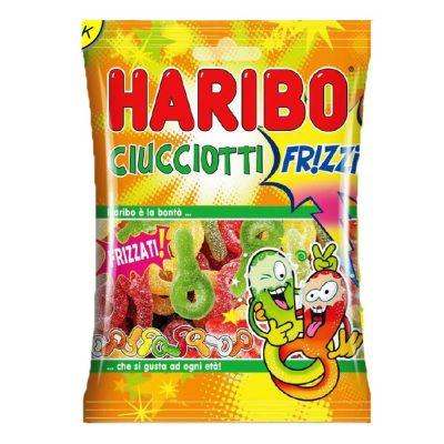 Haribo Busta Ciucciotti Fr!zzi