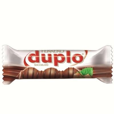 Duplo Nocciolato