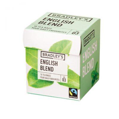 Bradley's Tè English Blend