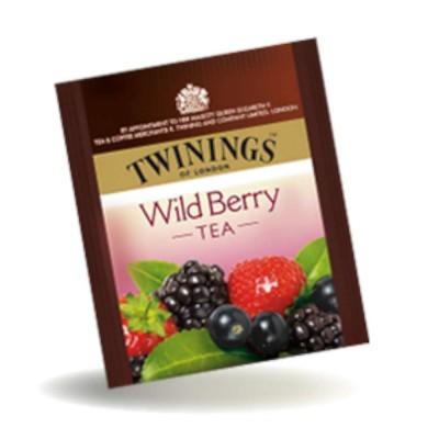 Twinings Tè Nero ai Frutti di Bosco