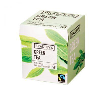 Bradley's Tè Verde