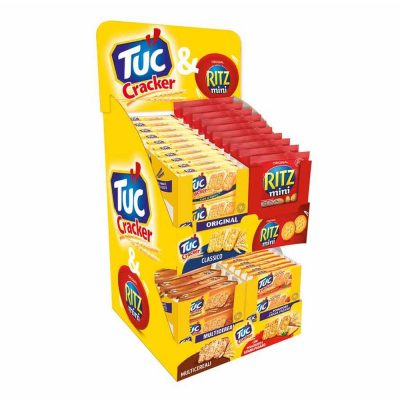 Expo Tuc Cracker & Ritz Mini