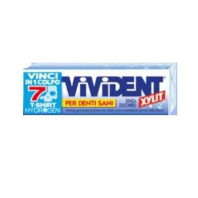 Vivident Xylit Spearmint