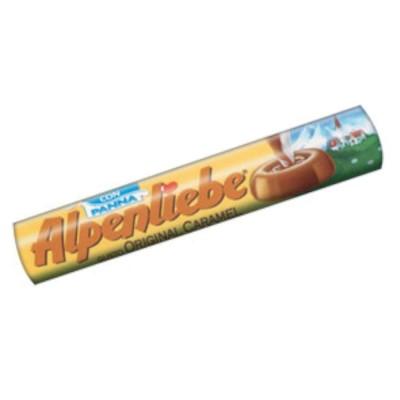 Alpenliebe Original Caramel