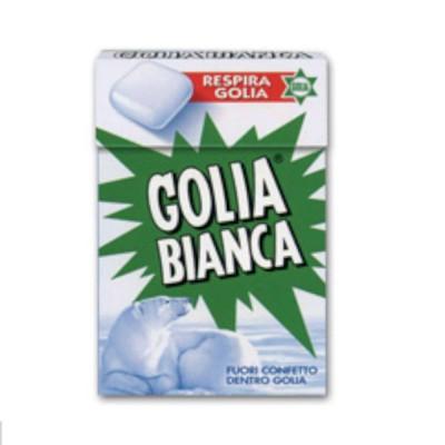 Golia Bianca