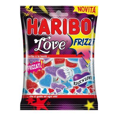 Haribo Busta Fr!zzi Love