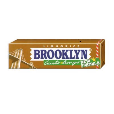Brooklyn Liquirizia